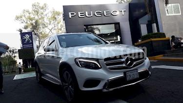 Foto venta Auto usado Mercedes Benz Clase GLC Coupe 300 Sport (2017) color Blanco precio $559,900