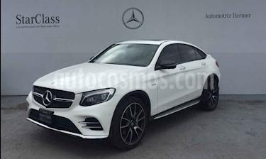 Foto venta Auto usado Mercedes Benz Clase GLC Coupe 43 (2019) color Blanco precio $1,049,900