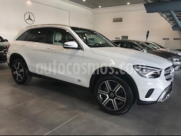 Mercedes Benz Clase GLC 300 4MATIC Off Road usado (2020) color Blanco precio $850,000