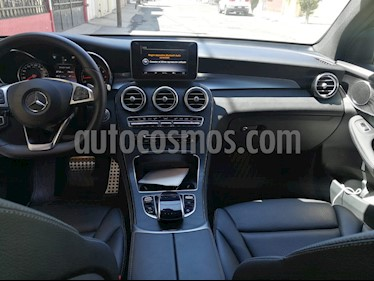 Mercedes Benz Clase GLC Coupe 250 Avantgarde usado (2018) color Blanco precio $650,000