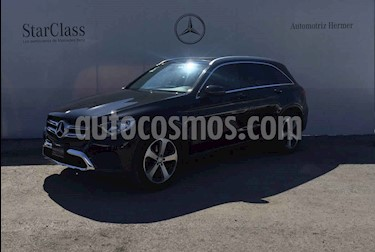 Mercedes Benz Clase GLC 300 4MATIC Off Road usado (2016) color Negro precio $489,900