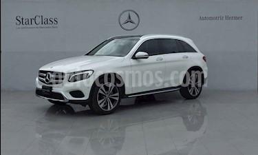 Mercedes Benz Clase GLC 300 4MATIC Off Road usado (2018) color Blanco precio $619,900