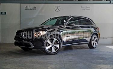 foto Mercedes Benz Clase GLC 300 4MATIC Off Road usado (2018) color Negro precio $585,000