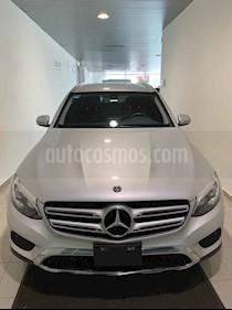 Mercedes Benz Clase GLC Coupe 300 4MATIC Sport usado (2018) color Plata precio $660,000