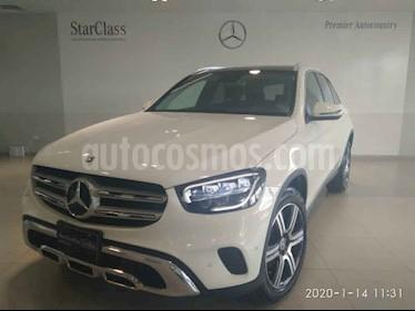 Mercedes Benz Clase GLC 5p GLC 300 Offroad usado (2020) color Blanco precio $831,000