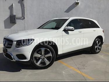 Mercedes Benz Clase GLC GLC 300 OFF ROAD usado (2016) color Blanco precio $430,000