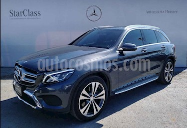 Foto Mercedes Benz Clase GLC Coupe 300 Sport usado (2016) color Gris precio $489,900