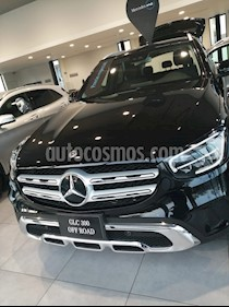 Mercedes Benz Clase GLC 300 4MATIC Off Road usado (2020) color Negro precio $892,999