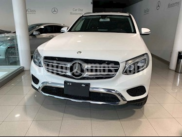 Mercedes Benz Clase GLC 5p GLC 300 Off Road L4/2.0/T Aut usado (2019) color Blanco precio $660,000
