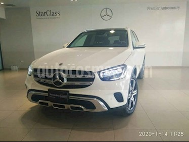 Mercedes Benz Clase GLC 300 4MATIC Off Road usado (2020) color Blanco precio $930,000