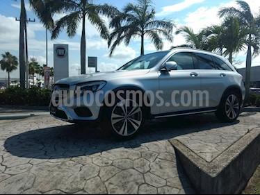 Foto Mercedes Clase GLC 300 Sport usado (2019) color Plata precio $762,999