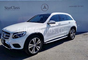 Mercedes Benz Clase GLC 300 Sport usado (2017) color Blanco precio $539,900