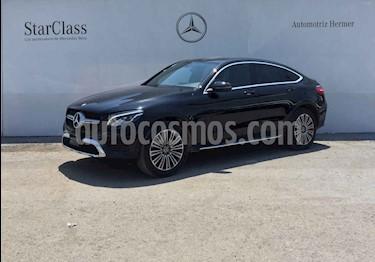 Mercedes Benz Clase GLC Coupe 250 Avantgarde usado (2017) color Negro precio $579,900