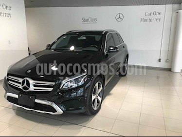 Foto Mercedes Benz Clase GLC 300 Off Road usado (2018) color Negro precio $600,000