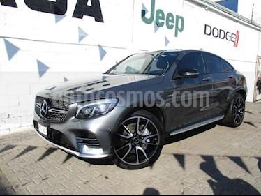 Foto Mercedes Benz Clase GLC 5p GLC AMG 43 V6/3.0/T Aut usado (2019) color Gris precio $1,150,000