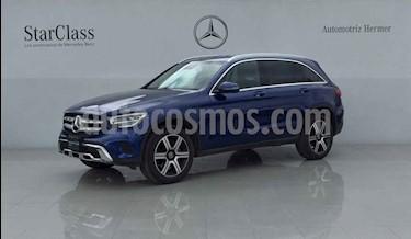 Mercedes Benz Clase GLC 300 Off Road usado (2020) color Azul precio $769,900