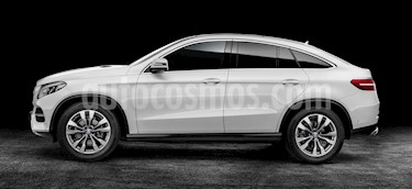 Mercedes Benz Clase GLE - usado (2019) color Blanco precio u$s200.000