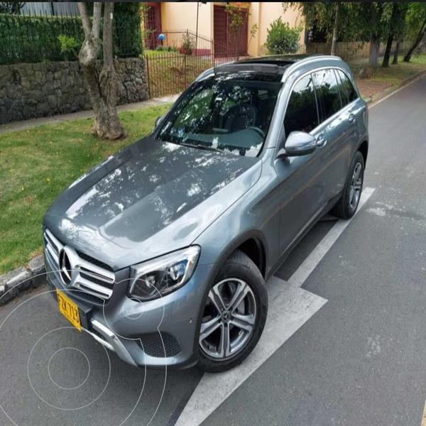 Foto Mercedes Benz Clase GLE 250d 4Matic Plus usado (2019) color Gris precio $148.900.000