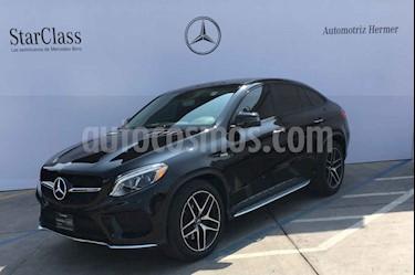 Foto venta Auto usado Mercedes Benz Clase GLE Coupe 43 AMG (2019) color Negro precio $1,199,900