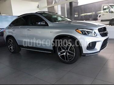 Foto venta Auto usado Mercedes Benz Clase GLE Coupe 43 AMG (2019) color Gris precio $1,200,000