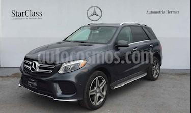 Foto Mercedes Benz Clase GLE SUV 400 Sport usado (2019) color Gris precio $919,900