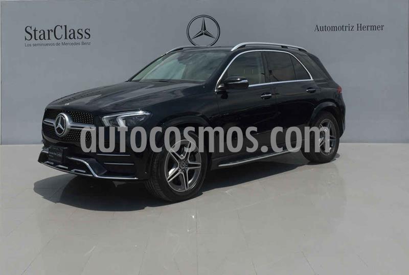Mercedes Benz Clase GLE Coupe 450 AMG Sport usado (2019) color Negro precio $1,199,900