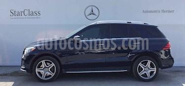 Foto Mercedes Benz Clase GLE SUV 400 Sport usado (2019) color Negro precio $949,900
