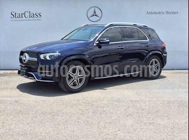 Mercedes Benz Clase GLE GLE 450 Sport usado (2019) color Azul precio $1,149,900