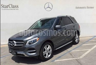 Foto venta Auto usado Mercedes Benz Clase GLE SUV 350 Exclusive (2019) color Gris precio $949,900