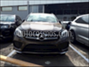 Mercedes Clase GLE SUV 400 Sport usado (2016) precio $650,000
