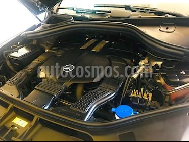 Mercedes Benz Clase GLE SUV 400 Sport usado (2019) color Gris Tenorita precio $980,000