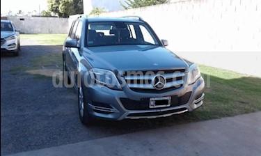 Foto venta Auto usado Mercedes Benz Clase GLK 300 (247Cv) (2013) color Gris Oscuro precio $1.100.000