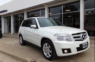 Foto venta Auto Usado Mercedes Benz Clase GLK 300 City (2011) color Blanco precio $960.000