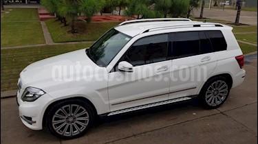 Foto venta Auto Seminuevo Mercedes Benz Clase GLK 300 Off Road Sport (2014) color Blanco precio $330,000