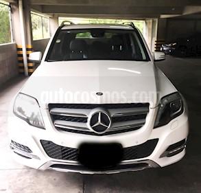 Foto venta Auto usado Mercedes Benz Clase GLK 300 Off Road Sport (2013) color Blanco precio $265,000