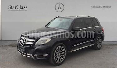 Foto venta Auto usado Mercedes Benz Clase GLK 300 Off Road Sport (2014) color Negro precio $299,900