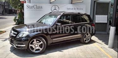 Foto venta Auto usado Mercedes Benz Clase GLK 300 Off Road (2014) color Negro precio $334,850