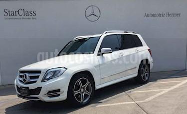 Foto venta Auto usado Mercedes Benz Clase GLK 300 Off Road (2015) color Blanco precio $364,900
