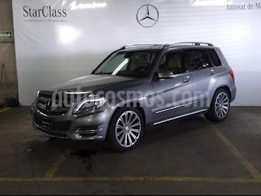 Foto venta Auto usado Mercedes Benz Clase GLK 300 Off Road (2013) color Plata precio $289,000