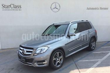Foto venta Auto usado Mercedes Benz Clase GLK 300 Off Road (2015) color Gris precio $364,900