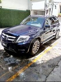 Mercedes Benz Clase GLK 300 Off Road usado (2015) color Azul precio $395,000