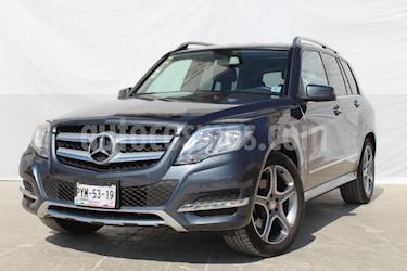 Foto venta Auto usado Mercedes Benz Clase GLK 300 Off Road (2014) color Negro precio $309,000