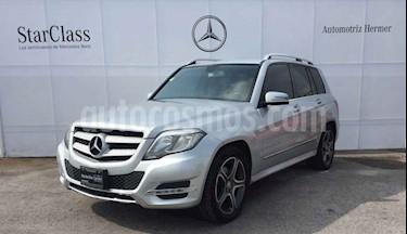 Foto venta Auto usado Mercedes Benz Clase GLK 300 Off Road (2013) color Plata precio $284,900