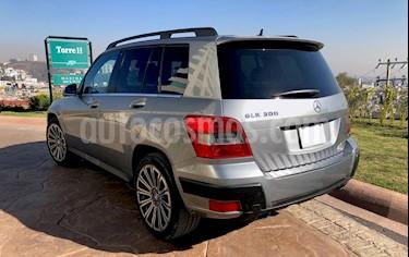 Foto venta Auto usado Mercedes Benz Clase GLK 300 Off Road (2012) color Gris Tenorita precio $209,000