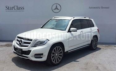 Foto venta Auto usado Mercedes Benz Clase GLK 300 Off Road (2013) color Blanco precio $279,900