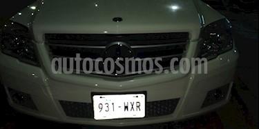 Foto Mercedes Benz Clase GLK 300 Sport GLK  usado (2010) color Blanco precio $250,000
