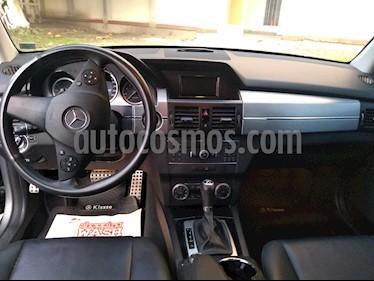 Foto Mercedes Benz Clase GLK 300 Sport  usado (2013) color Gris precio $950.000