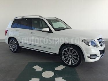 Foto venta Auto usado Mercedes Benz Clase GLK 300 Sport (2015) precio $370,000