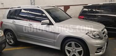 Foto venta Auto usado Mercedes Benz Clase GLK 300 (2014) color Plata precio u$s32.900