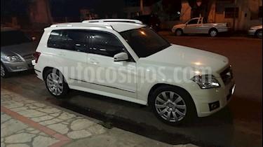 Foto venta Auto usado Mercedes Benz Clase GLK 300 (2013) color Blanco